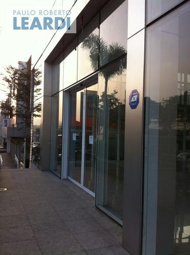 loja alphaville industrial - barueri - ref: 432791
