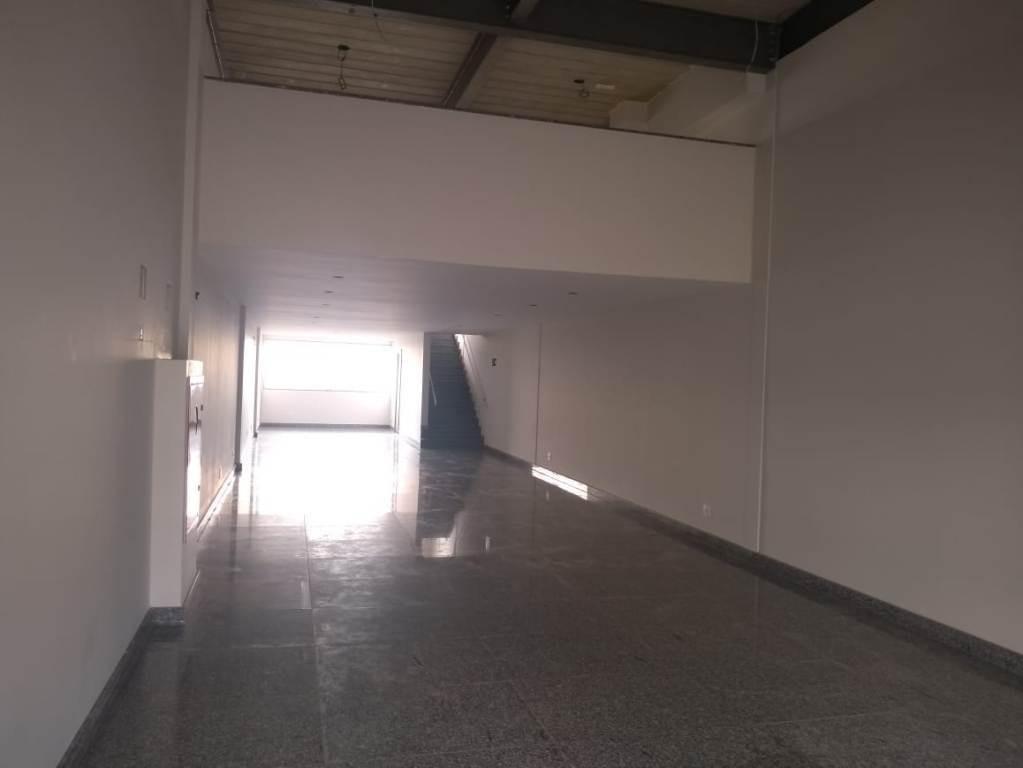 loja aluguel no bairro buritis em bh - 9022