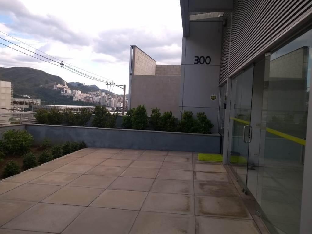 loja aluguel no bairro estoril em bh - 9021