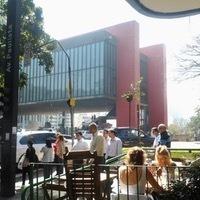 loja av paulista - galeria andrea matarazzo