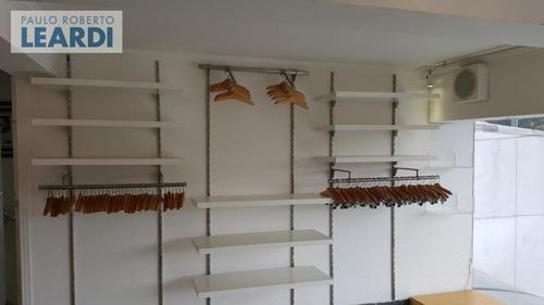 loja butantã - são paulo - ref: 507682