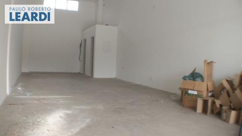 loja caputera - arujá - ref: 511581