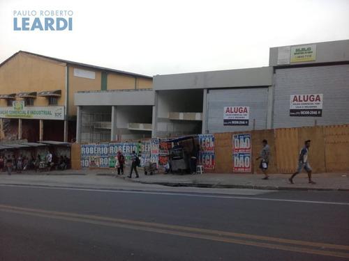loja centro - itaquaquecetuba - ref: 542618