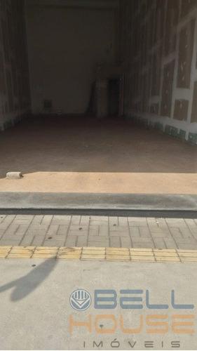 loja - centro - ref: 22813 - l-22813