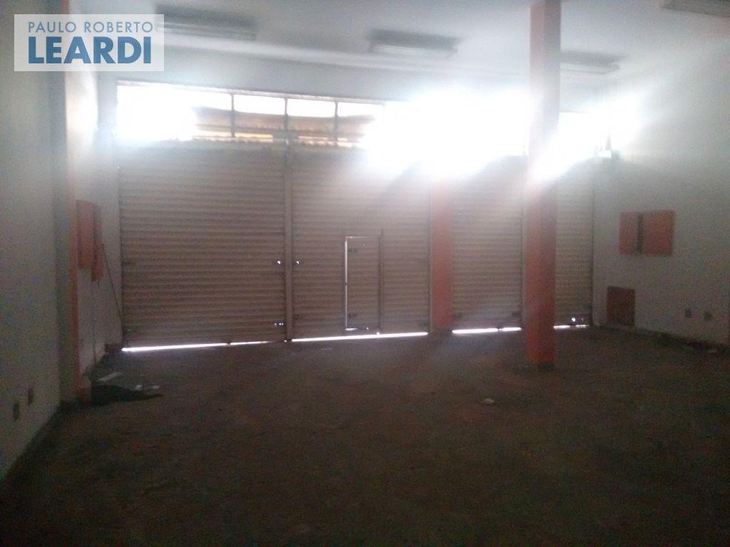 loja centro - santos - ref: 507606