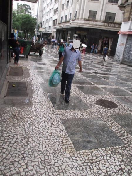 loja centro sao paulo sp brasil - 1958