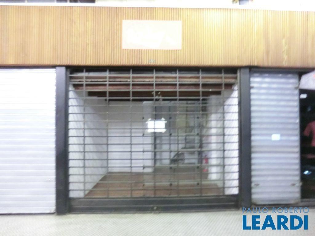 loja centro - são paulo - ref: 579324