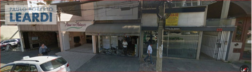 loja cidade jardim  - são paulo - ref: 502761