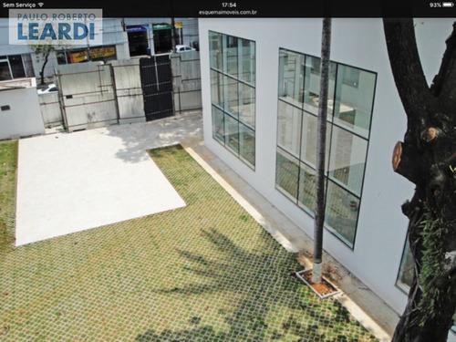 loja cidade jardim  - são paulo - ref: 513463