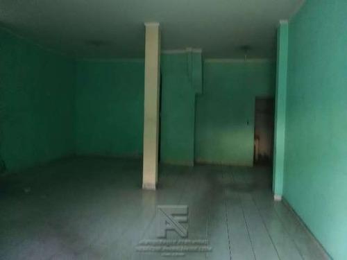 loja com 150 mts com cozinha e 2 wc. - 1793-2