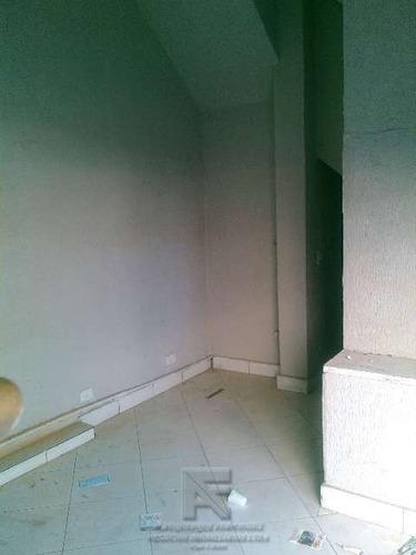 loja com 15,00 m2 de área útil reformada. - 1937mo-2