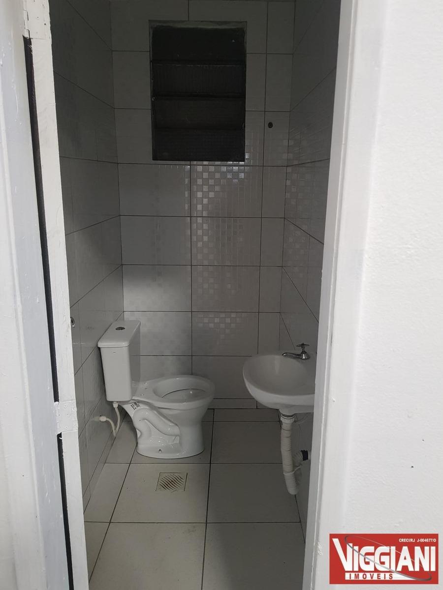 loja com 220m² no centro de duque de caxias - 1203