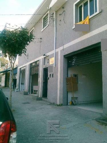 loja com 45,00 m2 de área útil reformada. - 19356mo-2