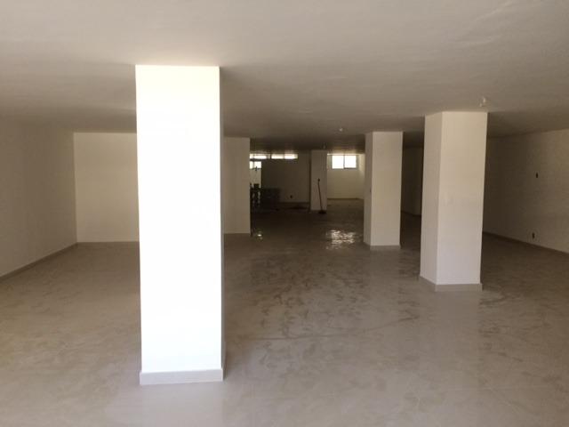 loja com 464 m² centro de bh - ci3050