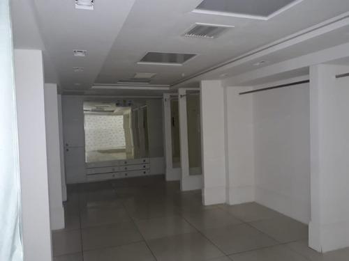 loja com mezanino 57m2 no itaigara - sfl019 - 33610145