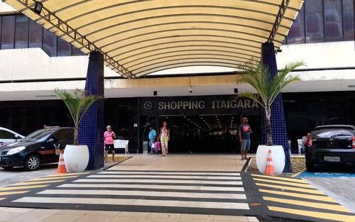 loja comercial  168 m², térrea  shopping itaigara