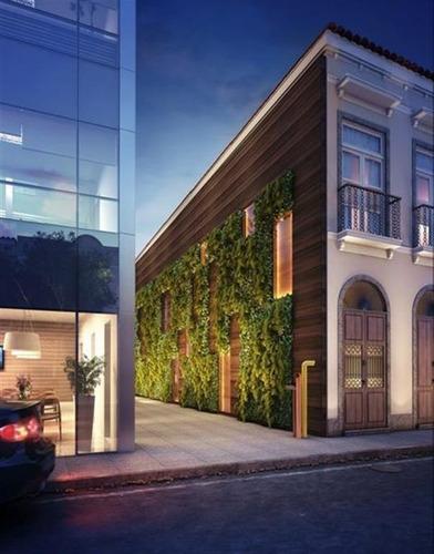 loja comercial arco 123 com 20 m²
