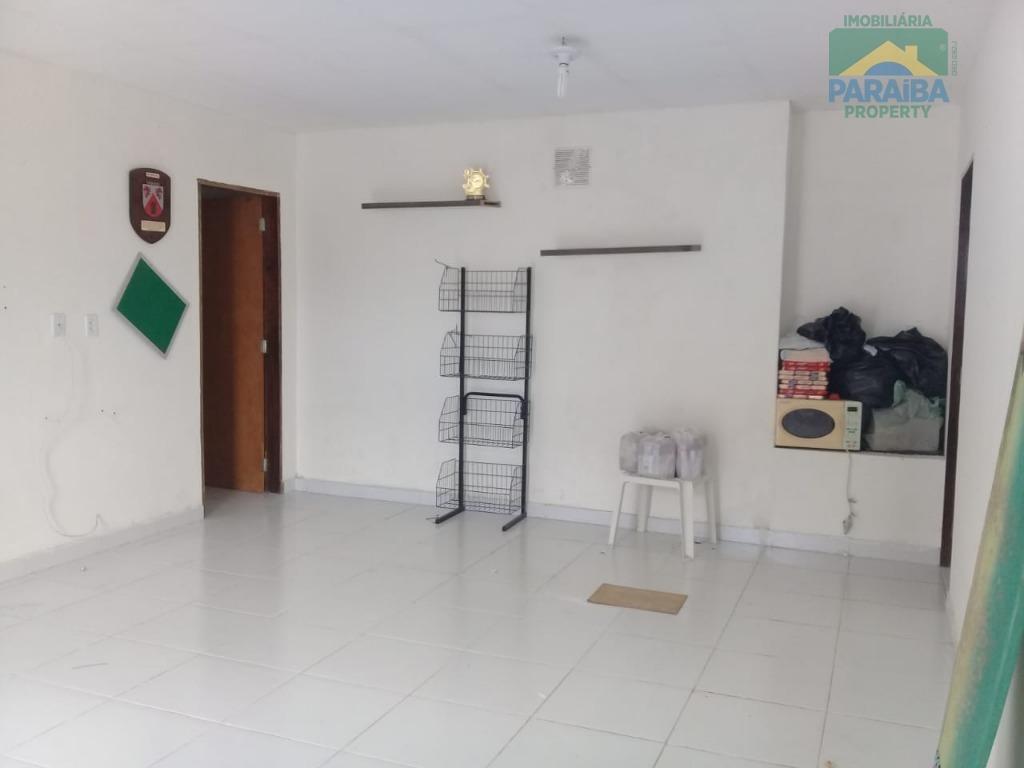 loja comercial c/ mobília, excelente para mercadinho. para locação, portal do sol, joão pessoa. - lo0033