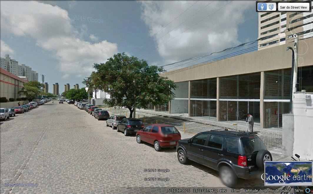 loja comercial com 118m² excelente localização