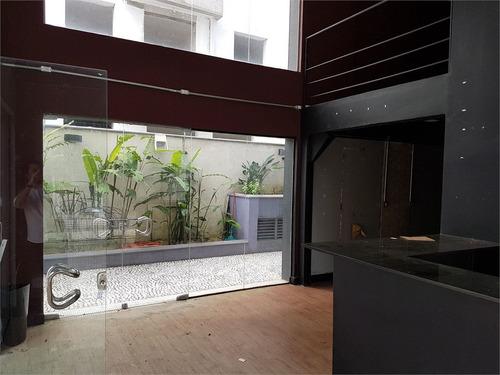 loja comercial na heitor penteado perto da estação clínicas do metrô - aluguel - 353-im383786