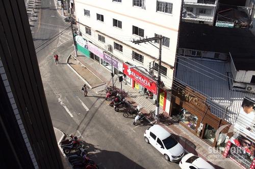 loja comercial no centro de guarapari - v-1205