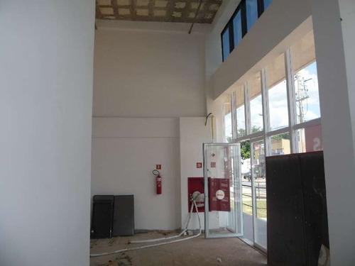 loja comercial no edificio b&b business - l-23538
