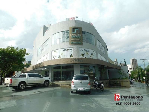 loja comercial no setor marista - l-23642