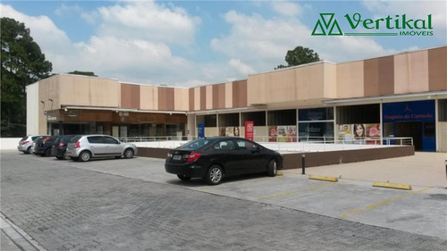 loja comercial para locacao, granja viana - l-2248