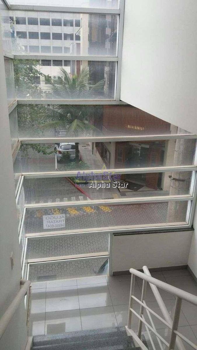 loja comercial para locação, alphaville comercial, barueri - lo0433. - lo0433