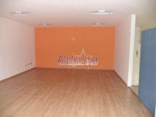 loja comercial para locação, alphaville comercial, barueri - lo0442. - lo0442