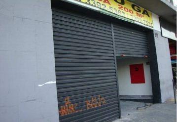 loja comercial para locação, bom retiro, são paulo - lo0049. - 2509