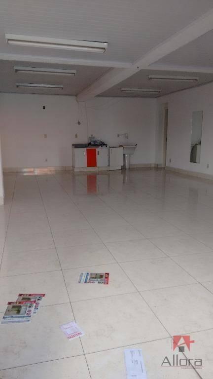 loja comercial para locação, centro, bragança paulista. - lo0011