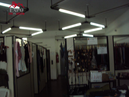 loja comercial para locação, centro, campinas. - lo0016