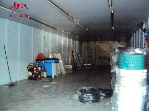 loja comercial para locação, centro, campinas. - lo0017