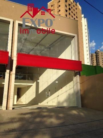 loja comercial para locação, centro, campinas - lo0023. - lo0023