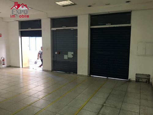 loja comercial para locação, centro, campinas. - lo0033