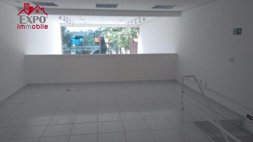 loja comercial para locação, centro, campinas. - lo0035
