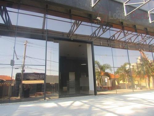 loja comercial para locação, centro, indaiatuba. - lo0001