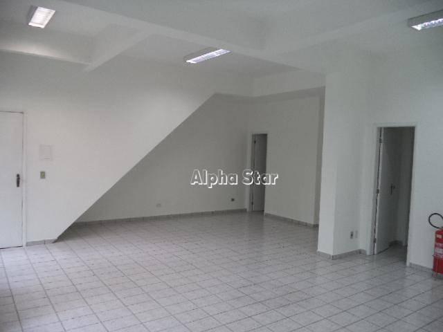 loja comercial para locação, condomínio centro comercial alphaville, barueri. - lo0511