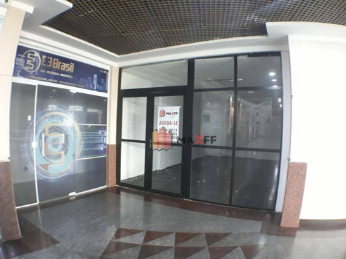 loja comercial para locação, freguesia (jacarepaguá), rio de janeiro. - lo0058