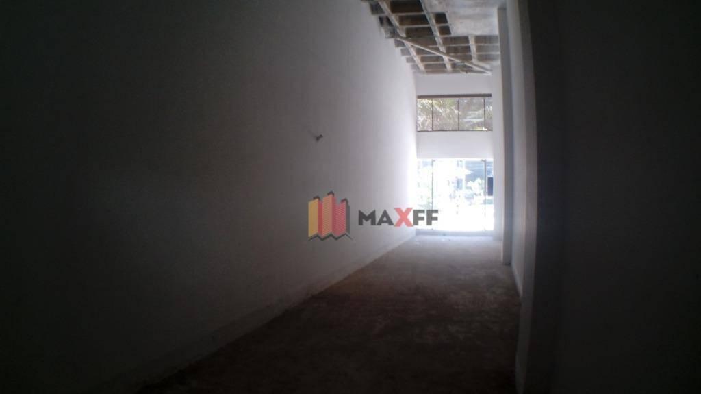 loja comercial para locação, freguesia (jacarepaguá), rio de janeiro. - lo0061
