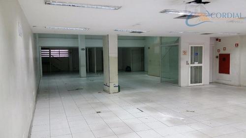 loja  comercial para locação, jardim paulistano, são paulo. - codigo: lo0001 - lo0001