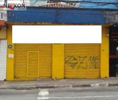 loja comercial para locação, macedo, guarulhos. - lo0004