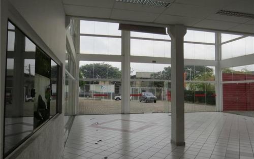 loja comercial para locação, morumbi, são paulo - lo0009.