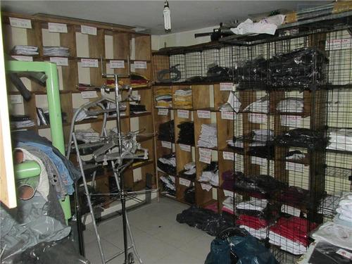 loja  comercial para venda e locação, centro, guarulhos. - codigo: lo0004 - lo0004