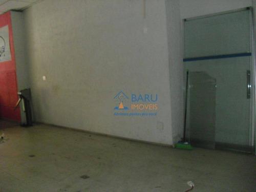 loja comercial para venda , santa cecília, são paulo - lo1860. - lo1860