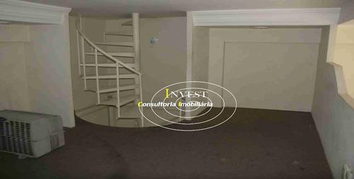 loja comercial (permuto por apartamento) cod 1356 alphaville