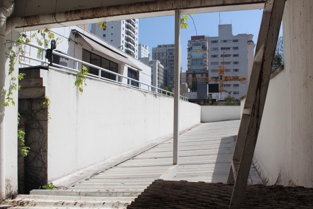 loja comercial próximo à av. paulista e av. rebouças, são paulo - lo0007