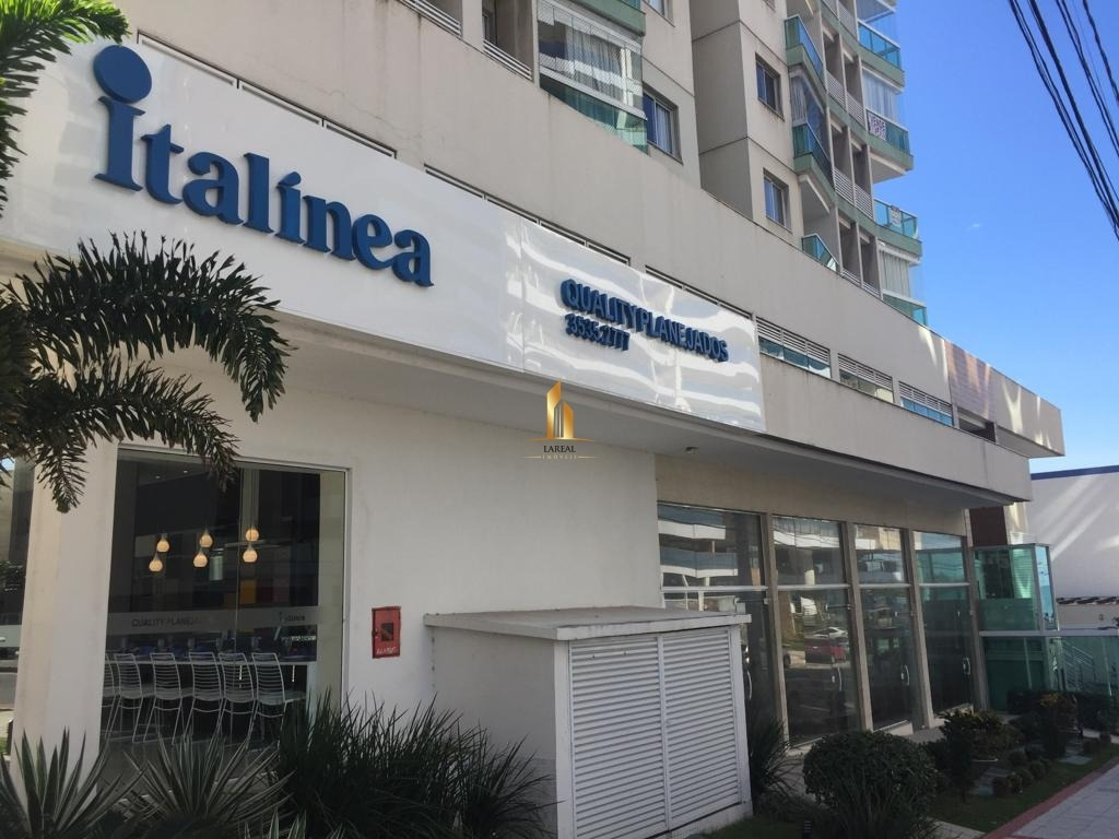 loja comercial - the weekend prime residence na praia de itaparica. - 16501