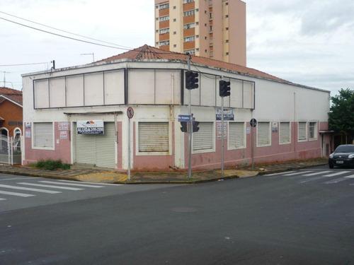 loja comercial à venda, centro acima, limeira. - codigo: lo0003 - lo0003